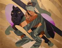 モダン千利休はいかが 堺ゆかりの人物描くアート展