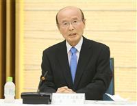 杉田副長官の国会招致要求 学術会議人事で野党「関与濃厚に」
