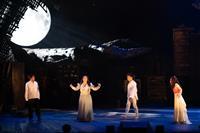 【鑑賞眼】「夏の夜の夢」新国立劇場 代役で若手日本人らに脚光
