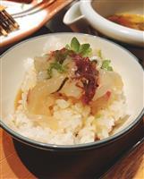 【滝村雅晴のパパ料理のススメ】(31)出張先の味を家族に届けよう