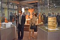 埼玉・本庄市と早大、博物館を共同開設