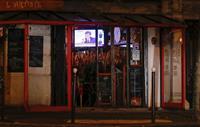 パリなど夜間外出禁止へ コロナ再拡大、最低4週間