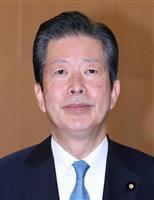都構想で公明・山口代表が18日来阪 維新と合同演説へ