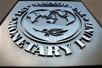 世界経済「長く傷痕も」 IMF、回復加速へ協調