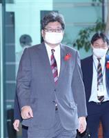 教育の中立性侵害を否定 弔意表明巡り萩生田文科相