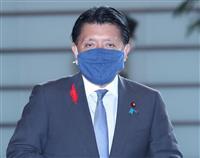 「はんこ目の敵にしていない」 山梨知事に平井デジタル担当相
