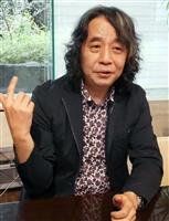 【住民投票へ行こう】(4)未来に大きな影響 作家・有栖川有栖さん(61)