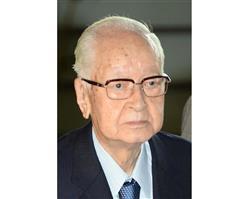読売・渡辺氏「私の師、唯一の友人」 中曽根氏合同葬に弔辞寄せる