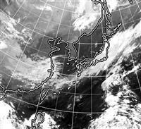 列島寒~い一日…日中、気温上がらず12月並みの地点も