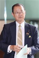 日韓議連の河村幹事長が韓国入り 要人らと会談へ