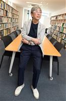 【ザ・インタビュー】「身体で考えた建築」追求 伊東豊雄さんが自選作品集出版