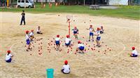 運動する子供は達成意欲が強い 令和元年度体力・運動能力調査
