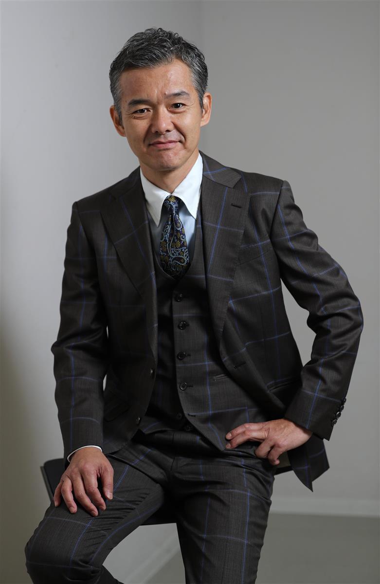 【TVクリップ】「ルパンの娘」渡部篤郎「割とシビアに動いています」フジテレビ 木曜 午…
