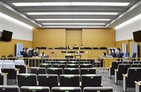 座間9人殺害公判 「裏切られた」被告、弁護側の質問拒絶