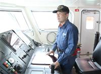 【都民の消防官】(5)高輪署消防士長、塚原一夫さん(58) 「士気を落とさず現場へ導く…