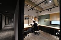 【動画あり】コロナで経営破綻のホテルを賃貸オフィスに 客室の構造生かす