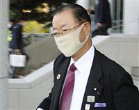 自民・河村氏、韓国与党代表らと会談 徴用工は前向き交渉で一致