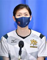 池江は日本選手権に出場せず