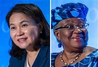 【世界の論点】WTO事務局長選 英紙「本命候補、中国影響に懸念」、韓国紙「文政権総力戦…