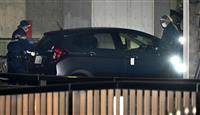 群馬・高崎の女性刺殺、容疑者の男が千葉で死亡 自殺か