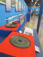 三角縁神獣鏡や銅鐸など241件展示 佐賀で邪馬台国と豊前「宇佐」展