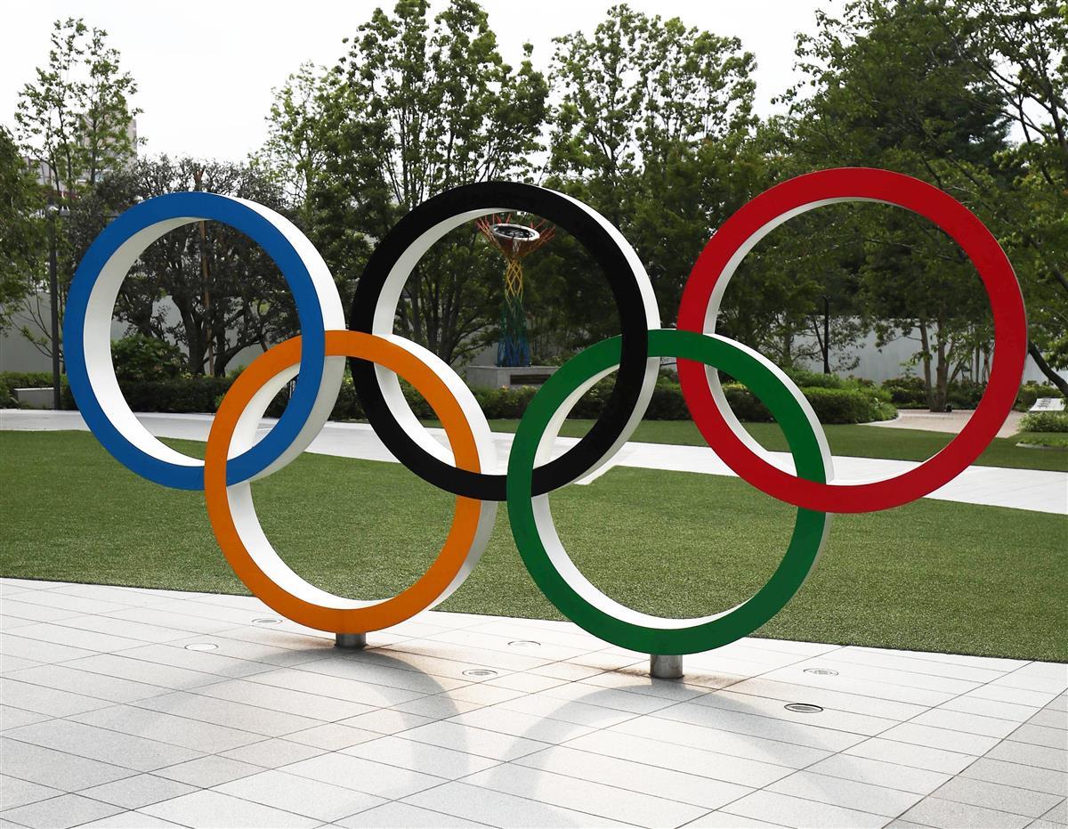 露、東京五輪にサイバー攻撃 英政府発表、大会除外で反発か - 産経ニュース