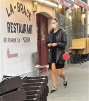 ベルギー全土で飲食店閉店 1週間ごとに感染入院倍増