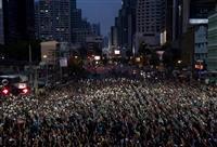 【アジアの視線】タイと香港に見る「指導者なきデモ」の時代 森浩