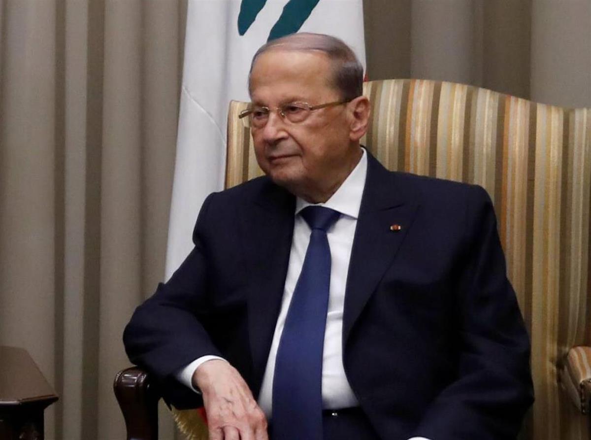 レバノン首相に前職指名 デモで退陣、復帰に国民反発も