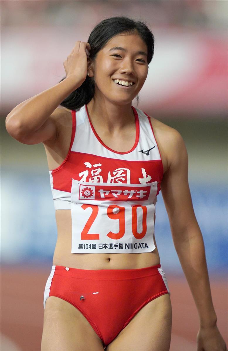 コロナ下でも好記録続出の陸上界 東京五輪につながるか…24日…
