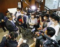 学術会議の独立検討-与党 任命拒否は違法-野党