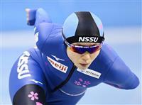 女子1500メートルで高木美が5連覇 「時の流れの速さを感じる」