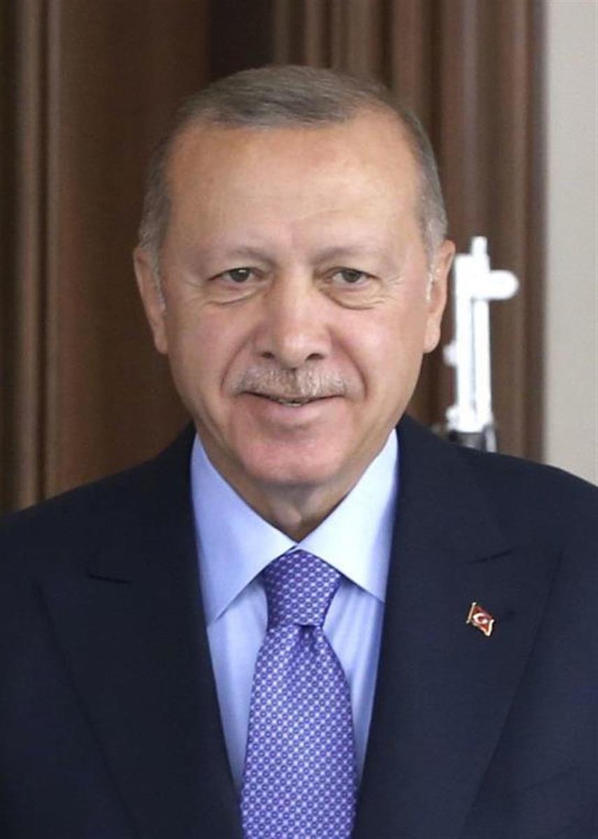 マクロン氏は「治療必要」 トルコ大統領、仏は猛抗議