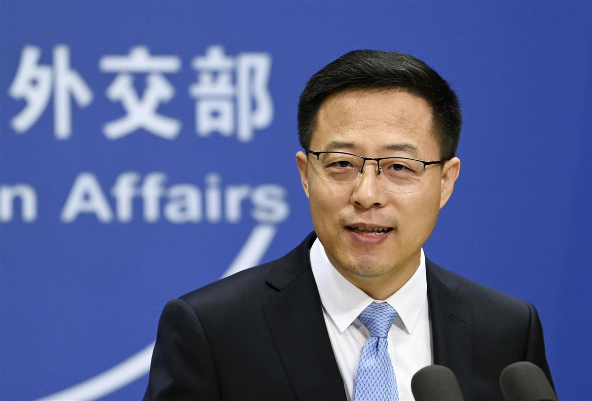 中国、米ボーイングなど制裁へ 台湾への武器売却で