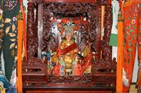 海の守り神敬う日台融合の信仰と神事 マグロ一本釣りの町 青森県大間町