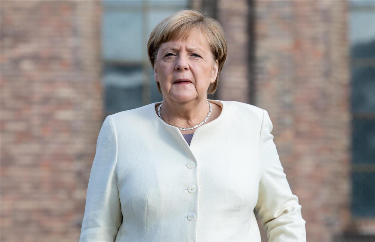 独与党CDUの党首選、コロナで来年に延期