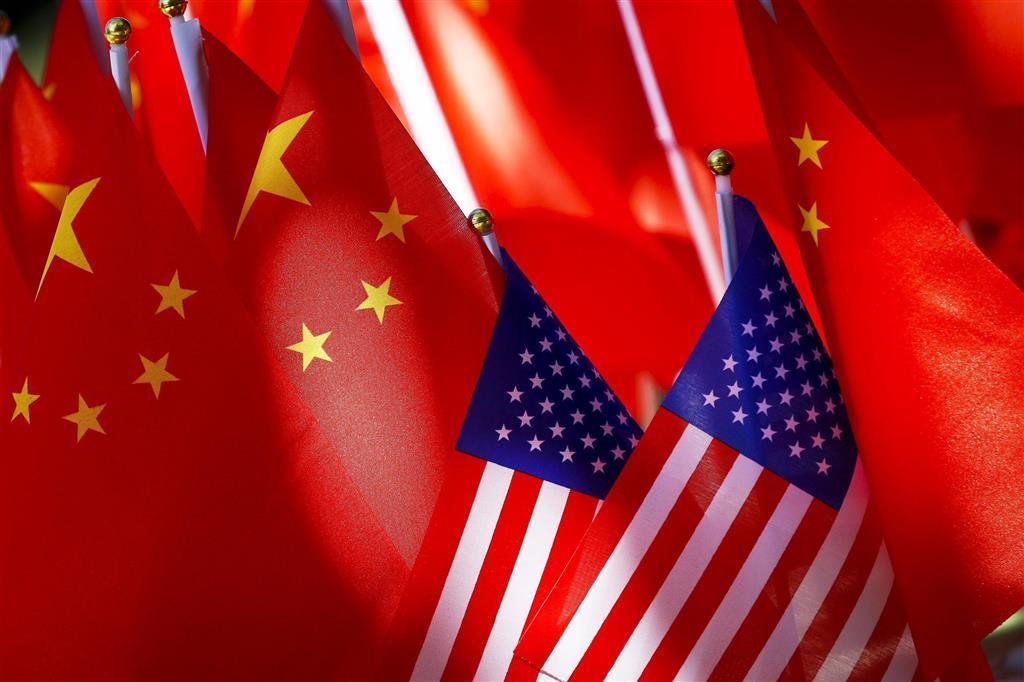 中国、米メディアに対抗措置 財務など報告要求