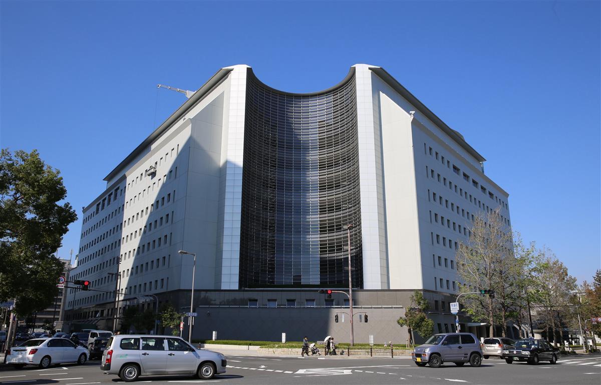 依頼人からの預かり金着服容疑で弁護士を逮捕 大阪