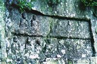 【石仏は語る】在家尼僧による生前供養 加古川黒岩磨崖十三仏 兵庫・高砂