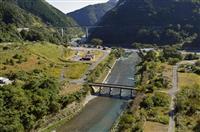 ダム建設、知事決断は 豪雨被災後強まる推進の声 熊本