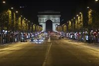フランス 2度目の都市封鎖へ 学校や工場は継続 ドイツは飲食店閉鎖へ