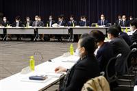 海外渡航や興行、検査は「経済活動に資する」 コロナ分科会が基本戦略を修正