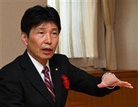 「目指す方向、政府と同じ」 山本一太群馬県知事単独インタビュー 連携加速、県の利益に
