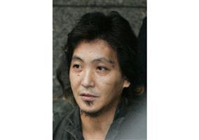 酒井法子さんの元夫、また逮捕 覚醒剤使用疑い