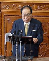 菅首相は「地味といえば地味だが実務型」 維新・片山共同代表