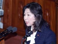 野田氏が議連会長に就任 「フェムテック」で女性の健康サポート