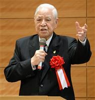 【正論12月号】李登輝さんから日本への叱咤激励 産経新聞論説委員兼特別記者 河崎真澄