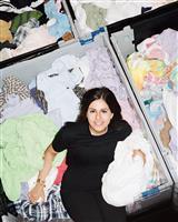 廃棄される衣類を「新しい服」のプラスティック原料に:循環型ファッションの構築を目指すス…
