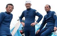 極寒の冬の海で働く漁師の間に口コミで広まった防寒インナー
