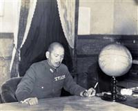 樋口中将の遺作発見「樺太に玉と群れなお」 防衛戦司令官が込めた心情は